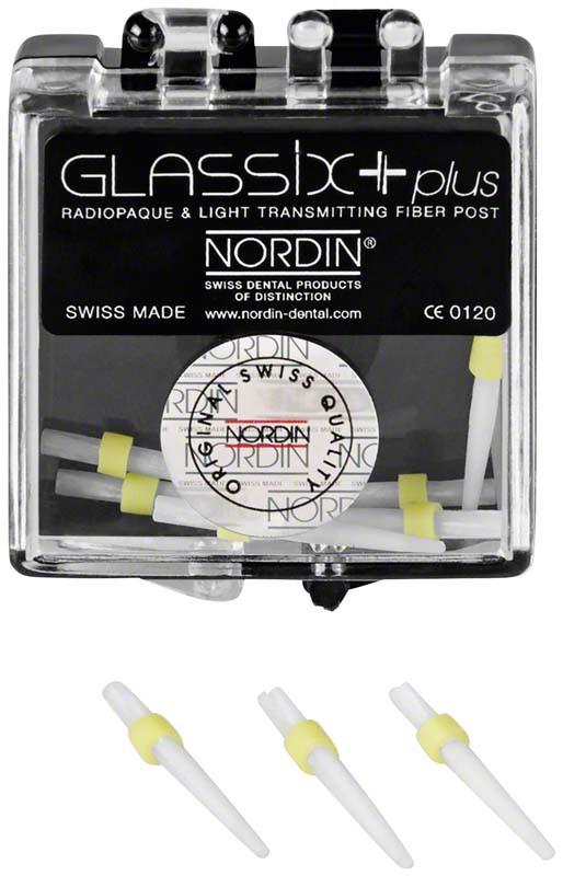 GLASSIX®+ plus | Stiftsysteme | Hilfsmittel für Füllungen ...