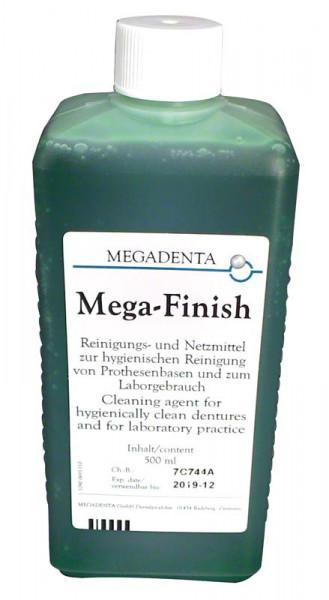 Mega Finish Desinfektion Und Reinigung Desinfektion Und